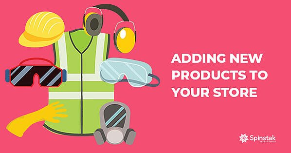Adding New Products to Your Store Featured Image
