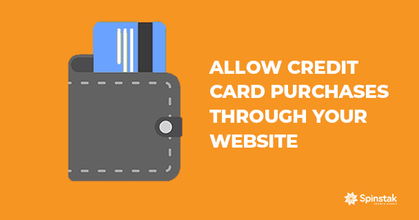Allow Credit Card Purchases Featured Image