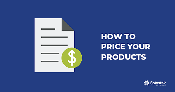 How to Price Your Products Featured Image