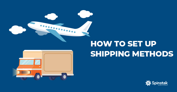 How to Set Up Shipping Methods Featured Image