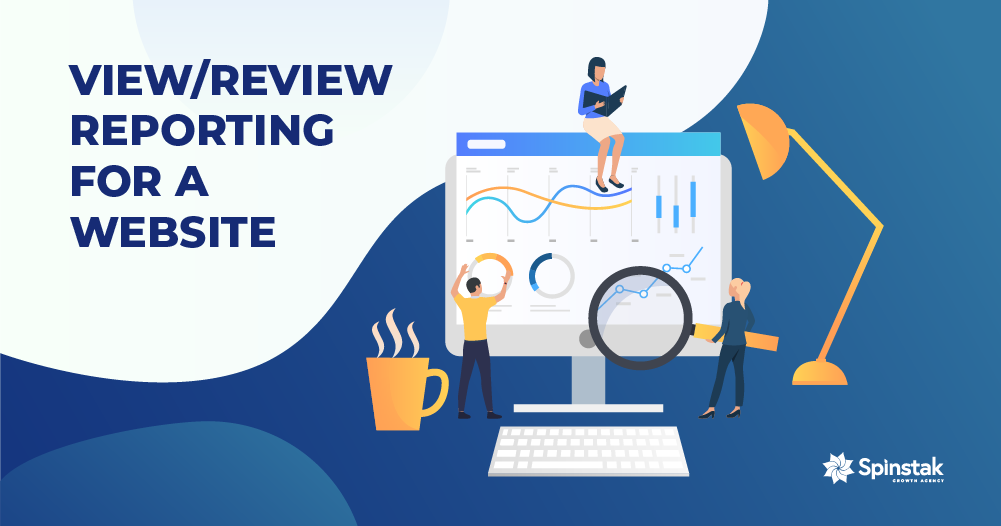 Review Reporting For a Website-header2